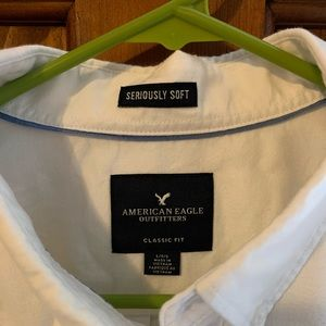 American Eagle Outfitter's Classic fit dress shirt